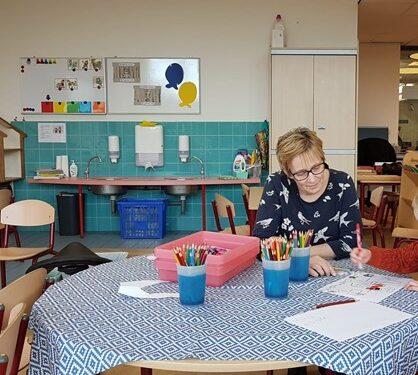 Kinderopvang helpt handje bij noodopvang basisscholen