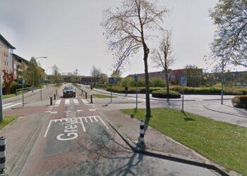 Werkzaamheden Grevelingenweg in Hoorn op 11 januari t/m 12 februari