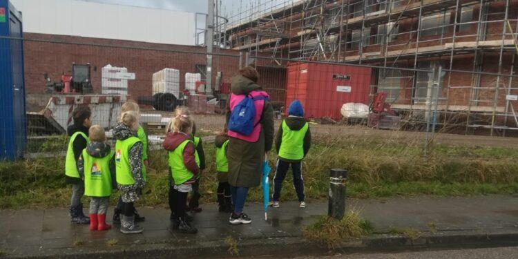 Aanmelding kinderopvang bij nieuwe Kindcentrum Avenhorn gestart