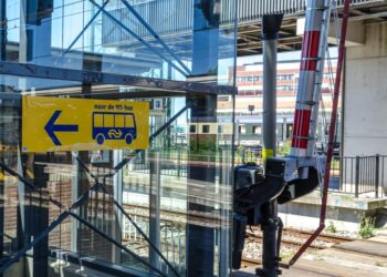 Geen treinen tussen Hoorn Kersenboogerd en Bovenkarspel-Grootebroek (update)