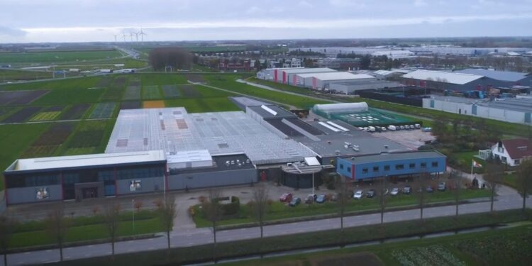 Proeftuin Zwaagdijk wordt Vertify; 'Ambities reiken verder dan de grenzen van Nederland'