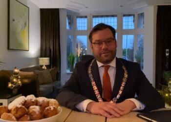Nieuwjaarsboodschap gemeente Drechterland: 'jaar waarin we weer Drechterland kunnen zijn' [video]