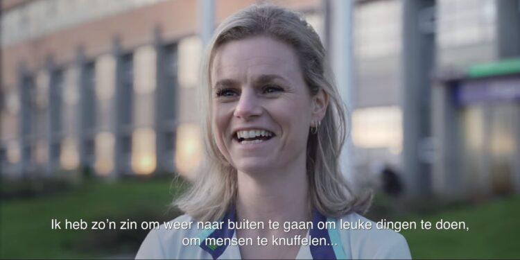 Nieuwjaarsboodschap gemeente Hoorn; Hoop, geluk en gezondheid [video]