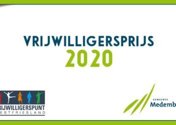 Wie winnen de Vrijwilligersprijs Medemblik 2020? Stem op deze genomineerden [video]