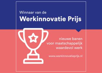 Project van Werksaam met Clean 2 Anywhere niet beloond met Werkinnovatie Prijs