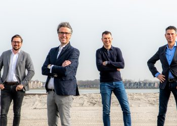 Willem-Albert Bol nieuwe CEO van Abovo Maxlead
