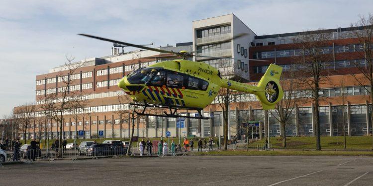 Coronapatiënt overgeplaatst van Dijklander in Hoorn naar Maastricht