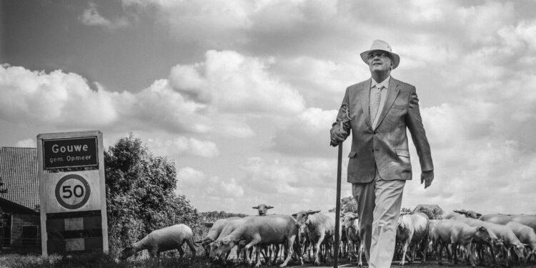 Burgemeester Opmeer, GertJan Nijpels (69) overleden; 'in het harnas gestorven'