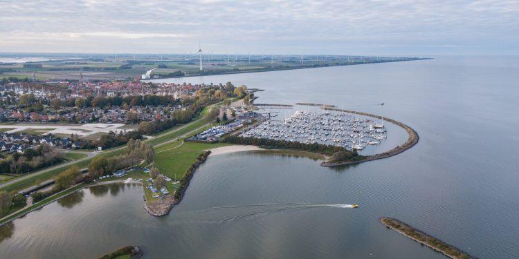 Ontwikkelingen IJsselmeerkustgebied Enkhuizen en Medemblik; Inspraak tijdens kustweken
