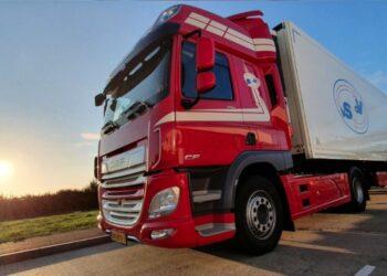 Van Straalen de Vries uit Zwaagdijk-Oost neemt Sandstra Transport over