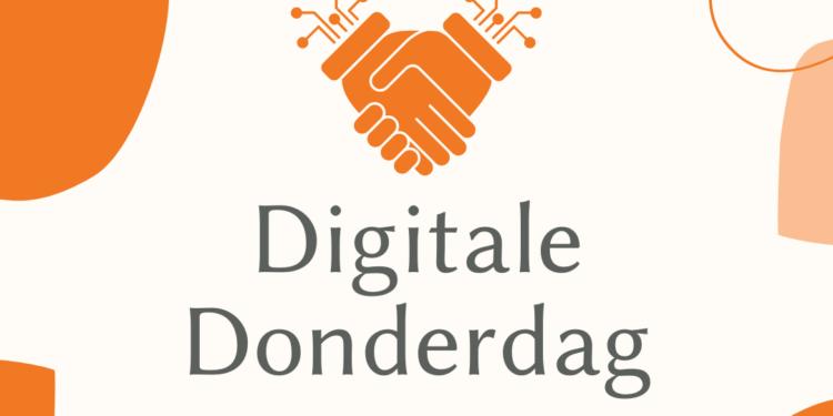 Bibliotheek Hoorn: Digitale Donderdagen in het teken van digitale vaardigheden