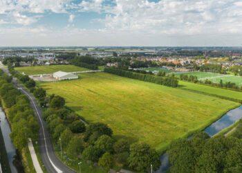 Plan Rozenbuurt in Zwaag; Maximaal 450 woningen inclusief sociale huur