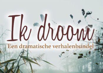 Hoornse uitgever Elly Godijn (50) geeft zichzelf een cadeau; Uitgave eigen verhalenbundel 'Ik droom'