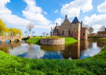 Is Medemblik de allermooiste vestingstad van Nederland?