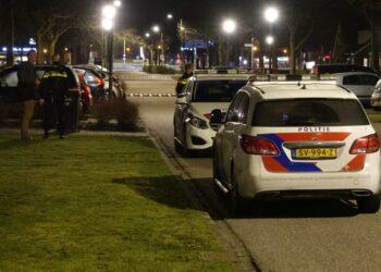 Melding schietpartij in Obdam; Politie treft niets aan
