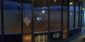 Explosie teststraat Bovenkarspel veroorzaakt door zelfgemaakt voorwerp; Politie zoekt getuigen