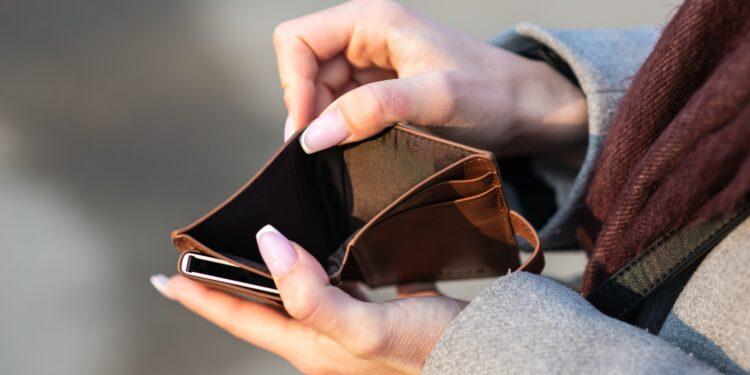 'Wij zien ondernemers met tekorten van gemiddeld €1.600 per maand'