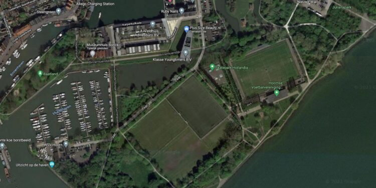 Fusie Hollandia en Zwaluwen op Julianapark weer stappen verder