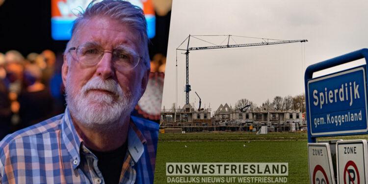 Column Peter Ursem:Wat gaat moeizamer: prikken of bouwen?