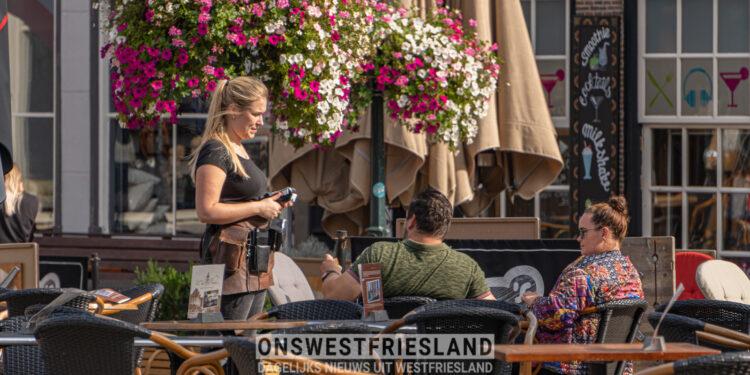 Toch geen afsluiting Gedempte Turfhaven tijdens de Zaterdagmarkt
