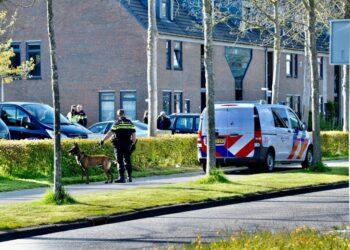 Melding steekpartij in Zwaag; Slachtoffer meldt zichzelf bij ziekenhuis