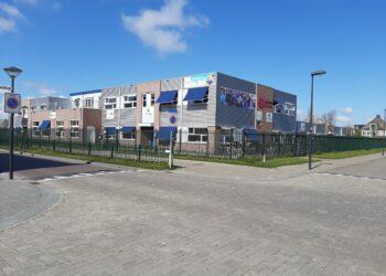 'Voorjaar 2022 consultatiebureau in Bangert en Oosterpolder'