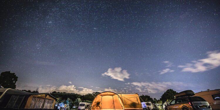 100.000 euro voor verbetering vakantieparken en campings in de provincie