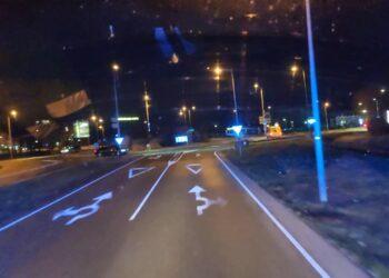 Ambulance spoedrit van Dijklander Purmerend naar Hoorn [onboard video]