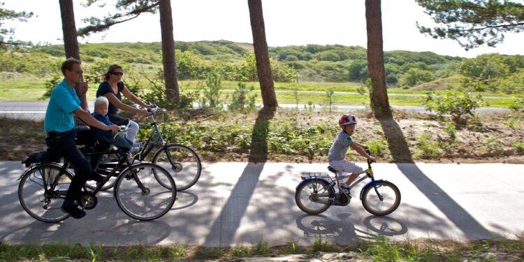 Holland boven Amsterdam lanceert Tour de NHN