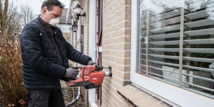 Gezamenlijke inkoopactie woningisolatie voor huizenbezitters in Hoorn