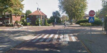Onderzoek naar één van de meest gevaarlijke kruispunten in Hoorn