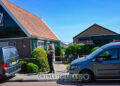 Politie treft lichaam man aan in woning Berkhout; 'Vermoedelijk dood door misdrijf'