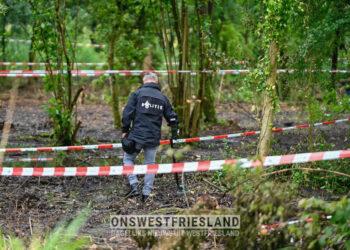 Politie sluit deel recreatiegebied De Hulk voor nieuwe zoekactie vermiste Sumanta Bansi