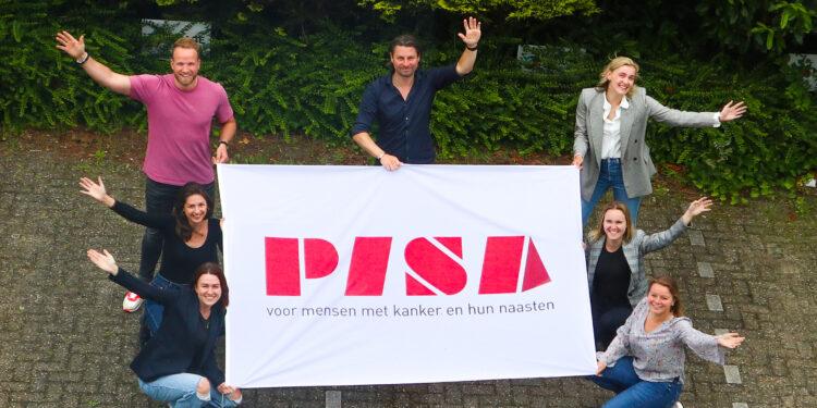NGage Recruitment uit Hoorn zet zich in voor Inloophuis Pisa