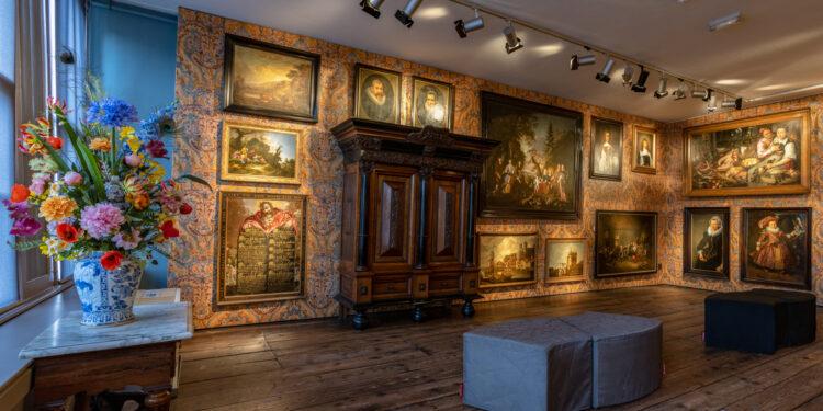 Verruimde openingstijden Westfries Museum; meer ruimte voor inspiratie