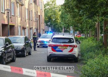 Man (24) aangehouden na vechtpartij in Hoorn; Politie zoekt getuigen