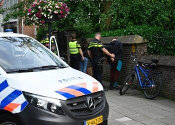 Twee jongens aangehouden voor beroving in Hoorn