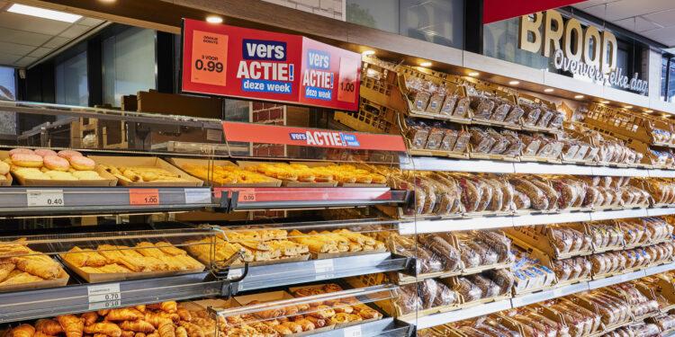 Aldi Bovenkarspel een dag dicht voor nieuwe winkelinrichting