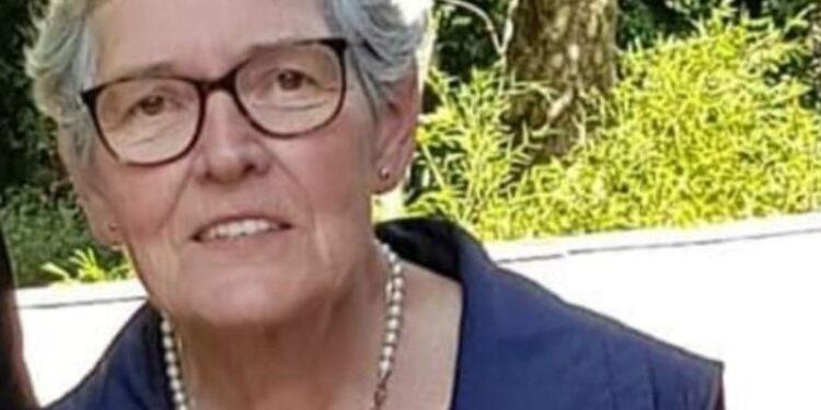 Politie vraagt hulp uit de regio; Zoek mee naar de vermiste Gerda Mooij