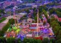 Deze attracties staan er op kermis Hoorn 2021