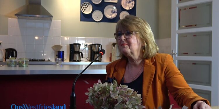 Afscheid coördinator Wiek Luza na 12 jaren bij Inloophuis Pisa in Hoorn