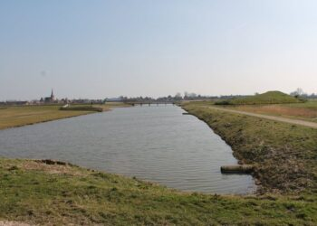 Wijzenddijkje tussen Westwoud en Oosterblokker weer open