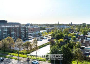Hoorn wil 'meer stad' worden; Welke bouwhoogte hoort daarbij?