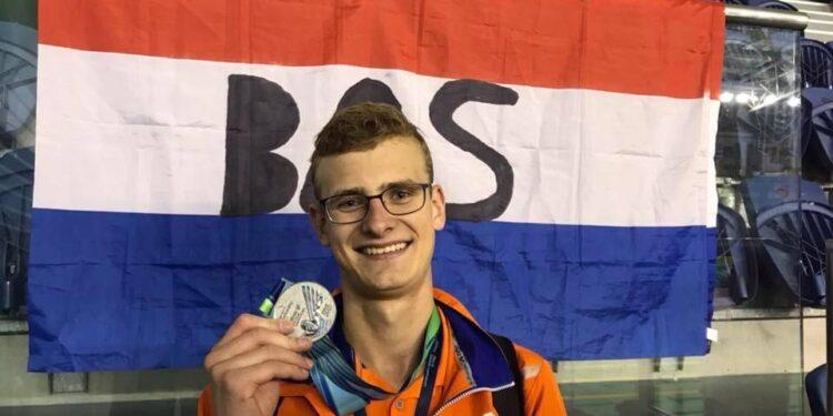 Nieuwe kansen voor Bas Takken uit Hoorn bij Paralympische Spelen in Tokio (updates)