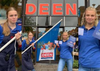 Webwinkel DEEN sluit 30 september; Planning sluiting winkels pas definitief na 'closing'