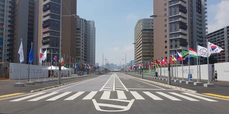 Geert Schipper telt af naar Paralympische triatlon in Tokio; Countdown 1
