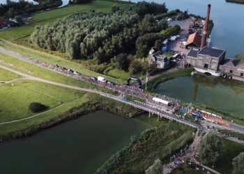 5 september Enza Zaden Vooroeverloop; 'leukste hardloop evenement van Westfriesland'
