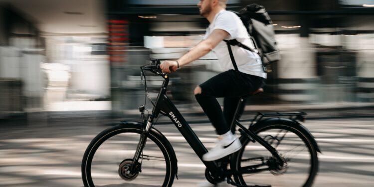 E-bike populair (ook bij fietsendieven): verkoopstijging 30% maar ook 37% meer aangiftes