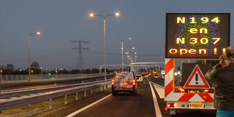 Bedrijfsleven: restbudget project Westfrisiaweg investeren in duurzame economie Westfriesland