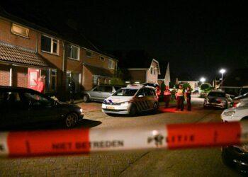 Jongen (17) gewond na gewelddadige diefstal in woning Oosterblokker